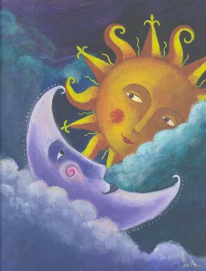 la-lune-et-le-soleil